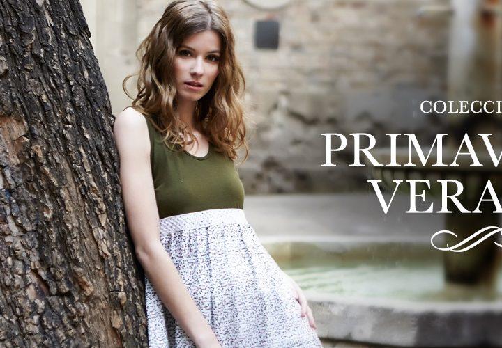 Colección Primavera / Verano