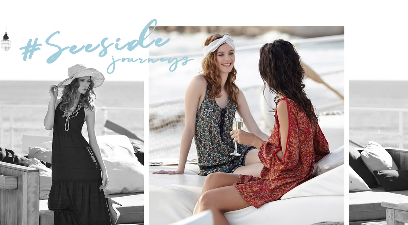 ropa hippie mujer