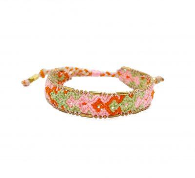 pulseras verano mujer