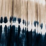 Azul/Beige